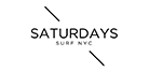 SATURDAYS SURF NYC / �����ǥ��������ե˥塼�衼��